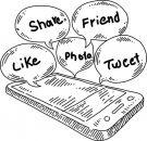 Réseaux sociaux pour augmenter les followers et l'engagement